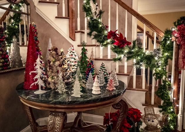 Christmas Decorations you didn't know Existed