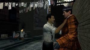 The Godfather (Video Game 2006) - Photo Gallery - IMDb