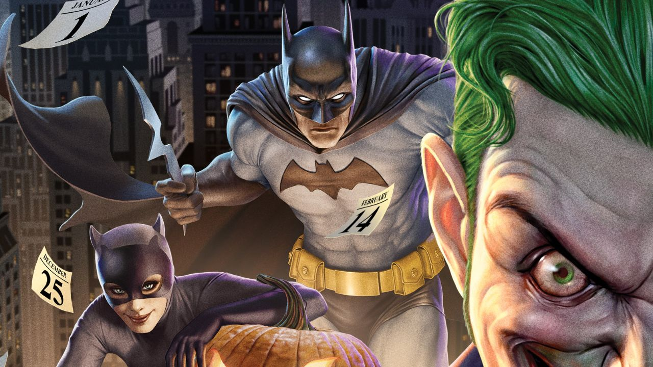 10 Comic Book Stories Deserving of a Movie