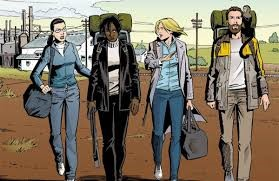 Image result for y the last man