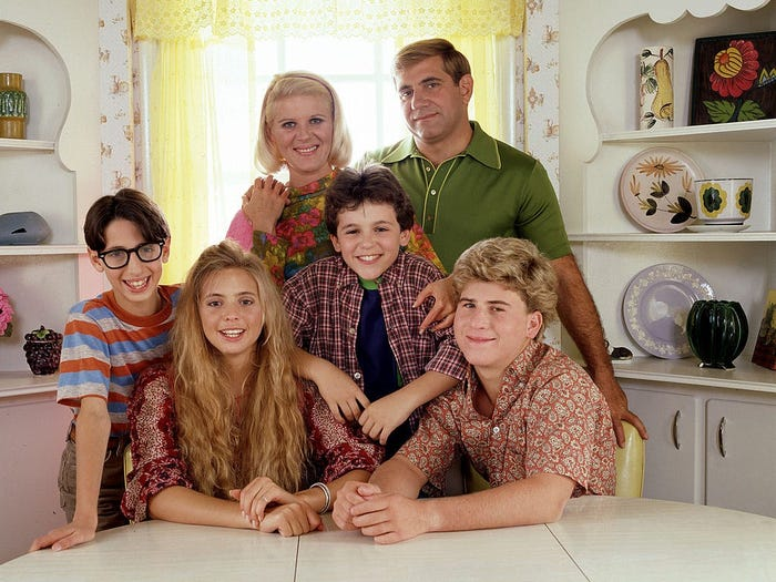 10 Interesting Facts about The Wonder Years