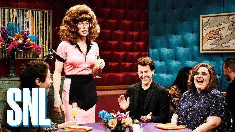 10 Best of SNL Skits
