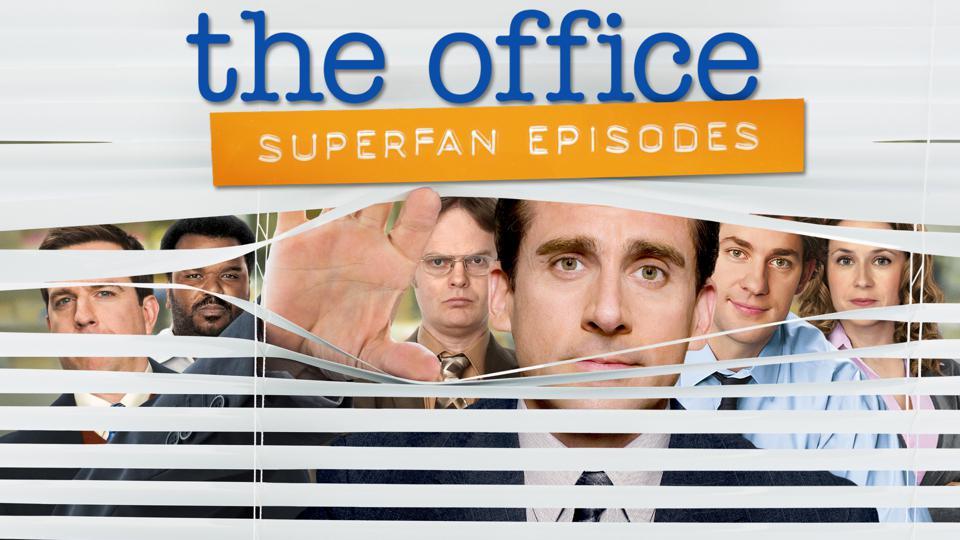 Top Ten Best Episodes of The Office