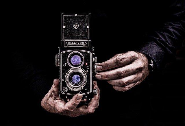 Advantages Of Compact Digital Cameras