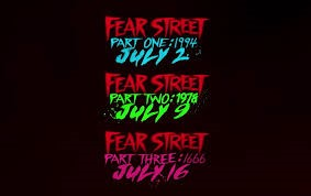 Fear Street' Director Provides Insight on Her Trilogy of Terror Set for  Netflix in July - mxdwn Movies