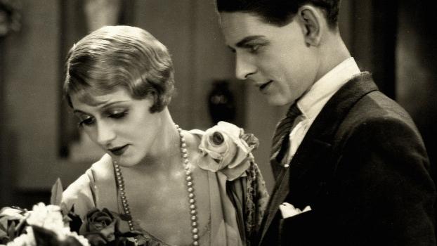 Easy Virtue (1928)